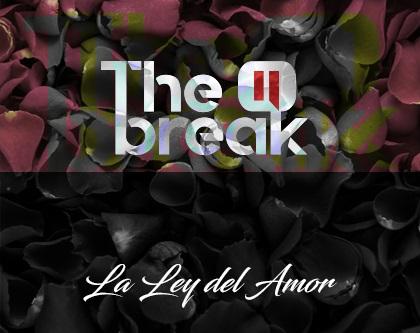 The Break, rock alternativo hecho con alma y corazón