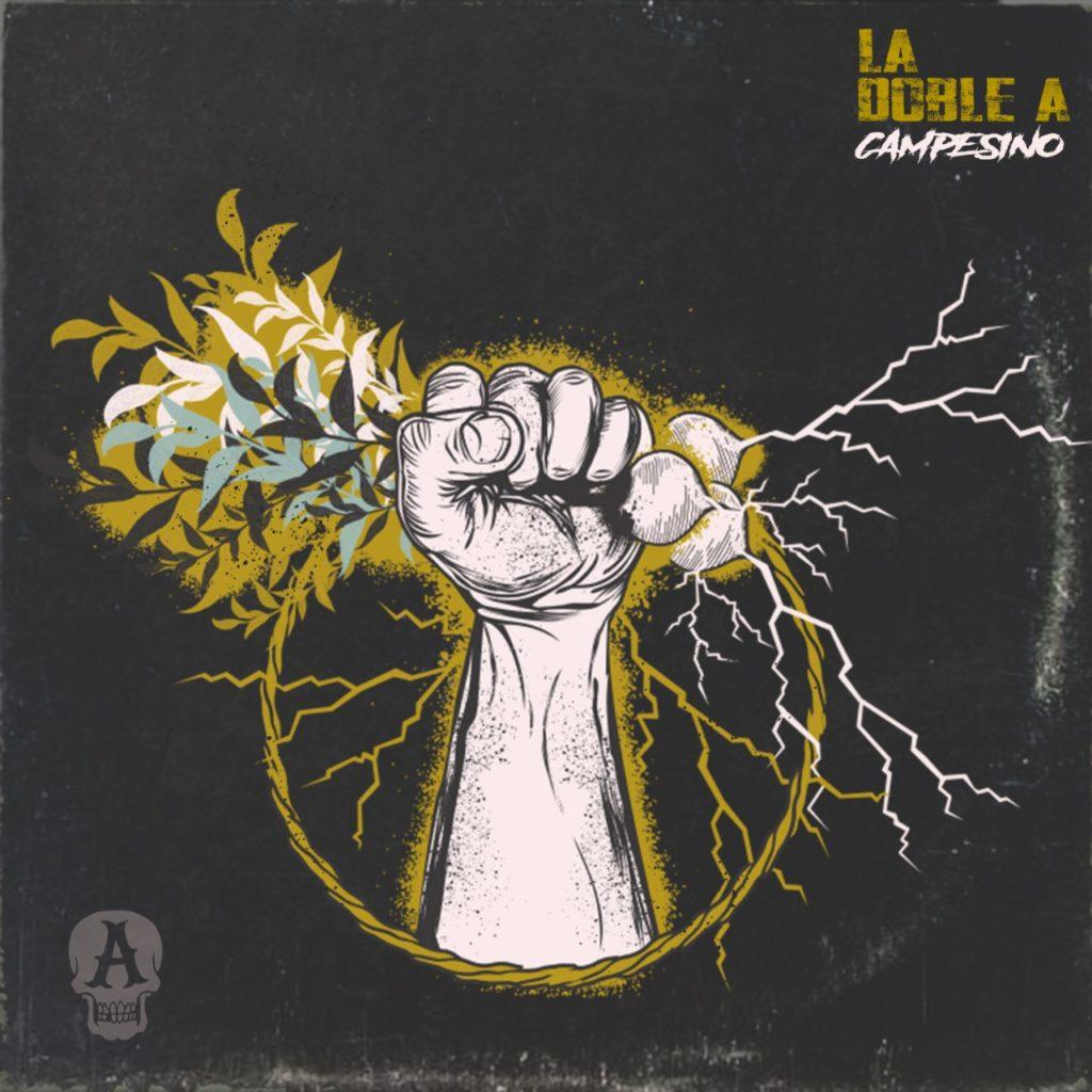 La Doble A lleva su nuevo disco al Día de Rock Colombia y Vive Latino MX