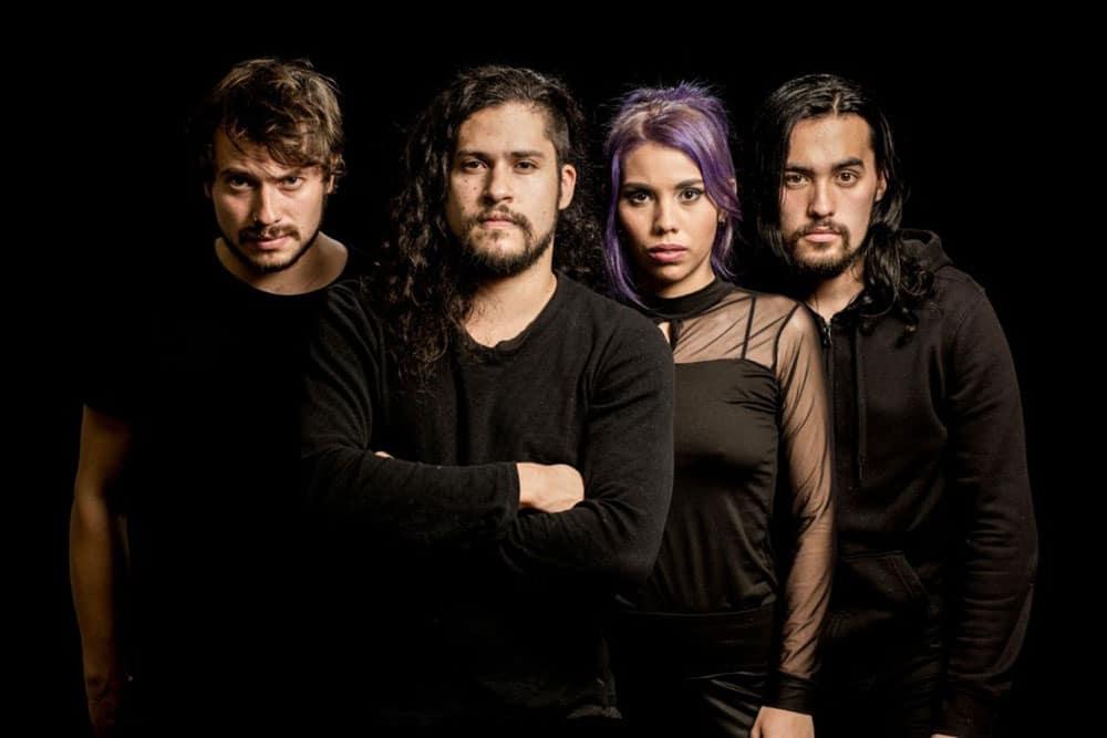 En Vela lanza álbum en vivo