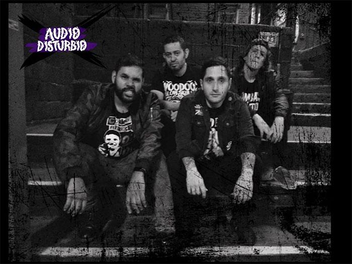 Banda AudioDisturbio