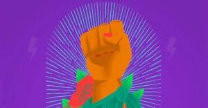 viva la merch poder femenino