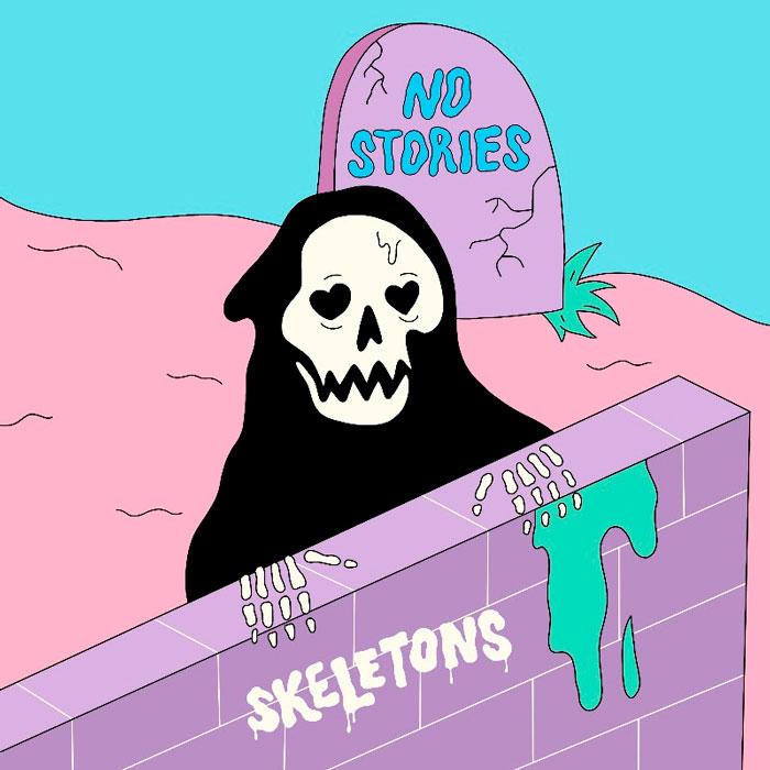 no stories skeletons 2