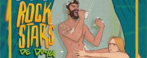 tadeoaa rockstars de ducha