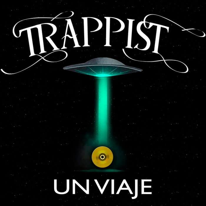 portada un viaje trappist 1