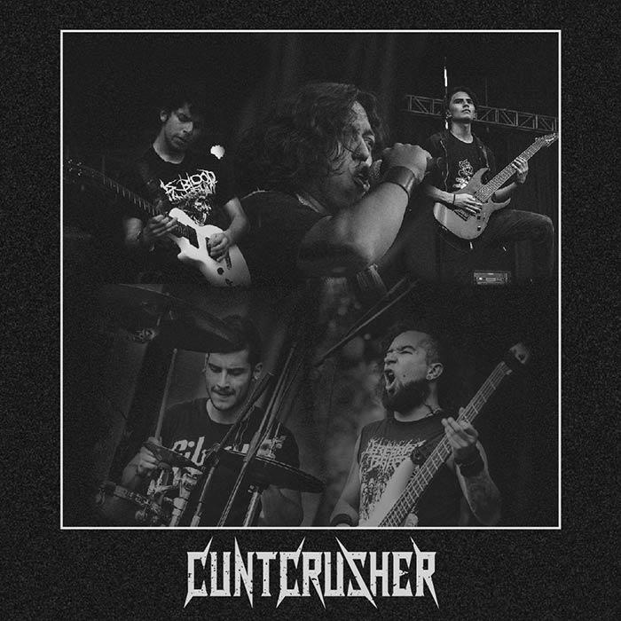 cuntcrusher the countenance