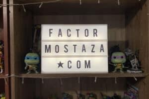factor mostaza lanzamientos cover