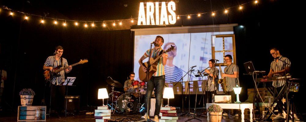 Andres Arias Mi Reina (5)