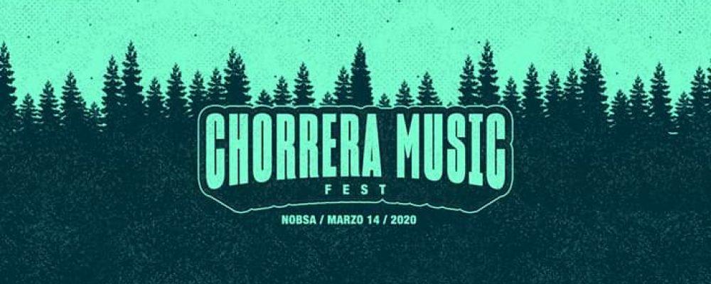 Chorrera Music 3