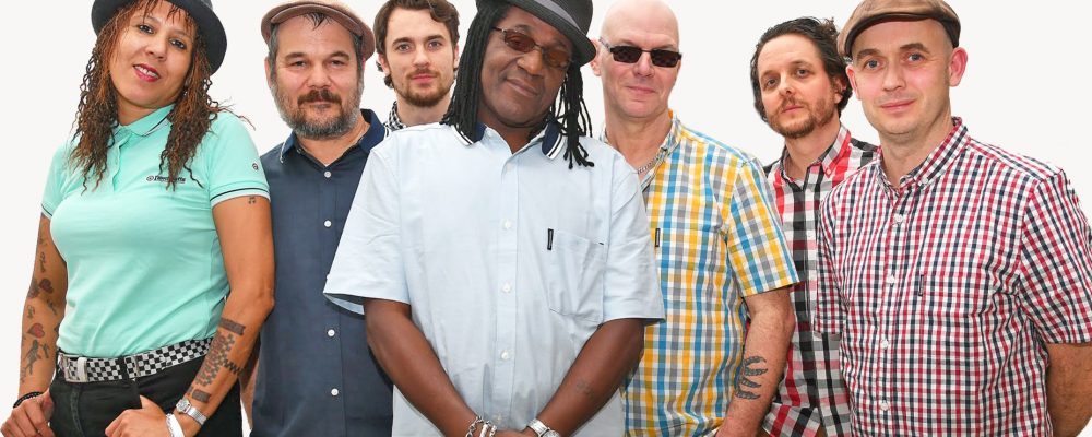 Neville Staple 5