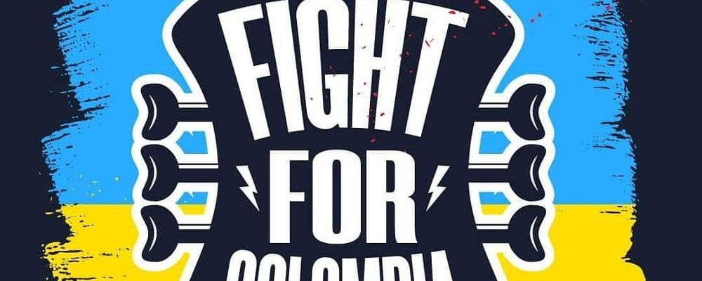 fight for colombia